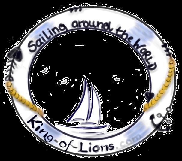 Logo King of Lions